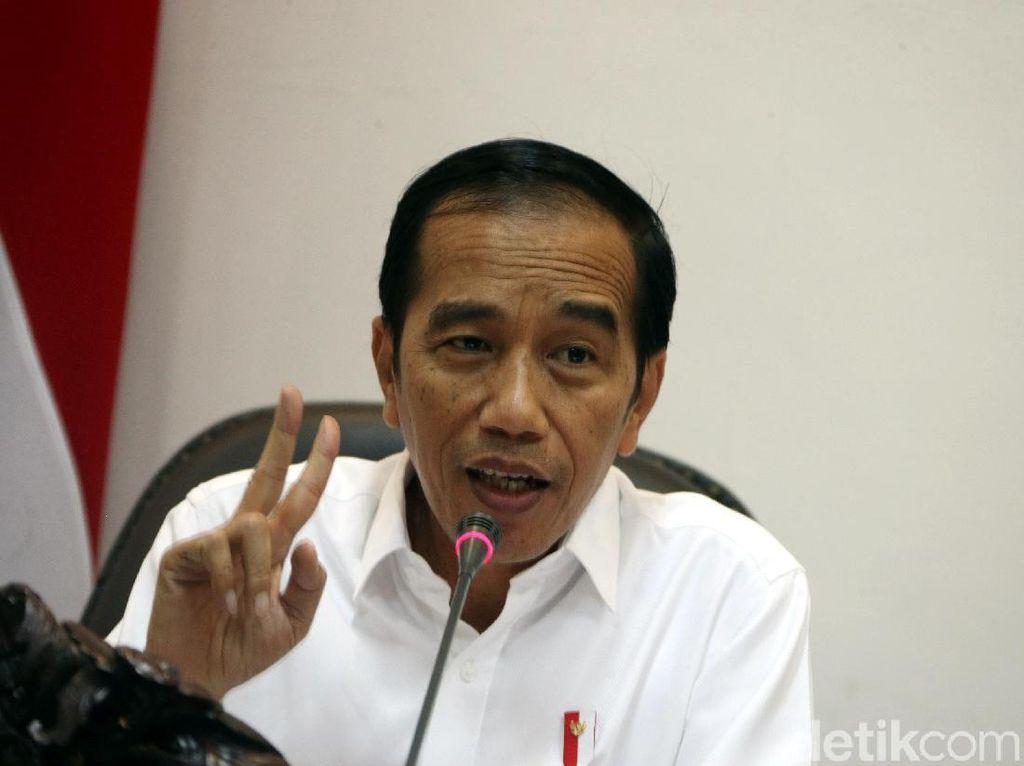 Bikin Jokowi Kesal, Ini Paparan Bank Dunia soal 33 Perusahaan Ogah Lirik RI