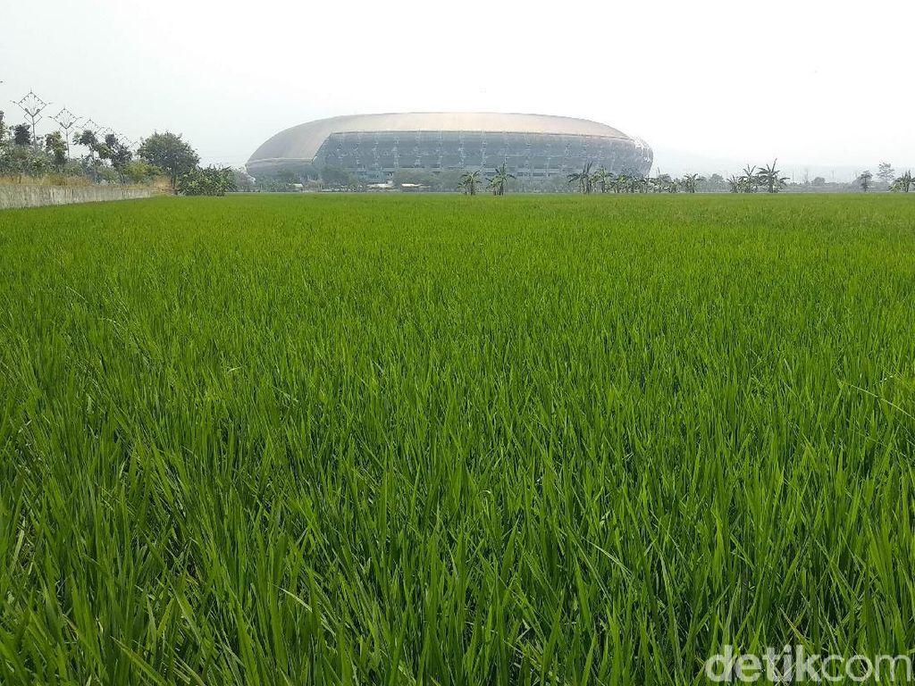 Tahun 2023 RSUD Bandung Bakal Pindah ke Dekat Stadion GBLA