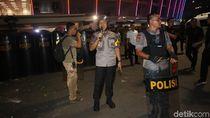 Polisi Dalami Penyebab Ricuh Suporter Usai Laga Indonesia vs Malaysia