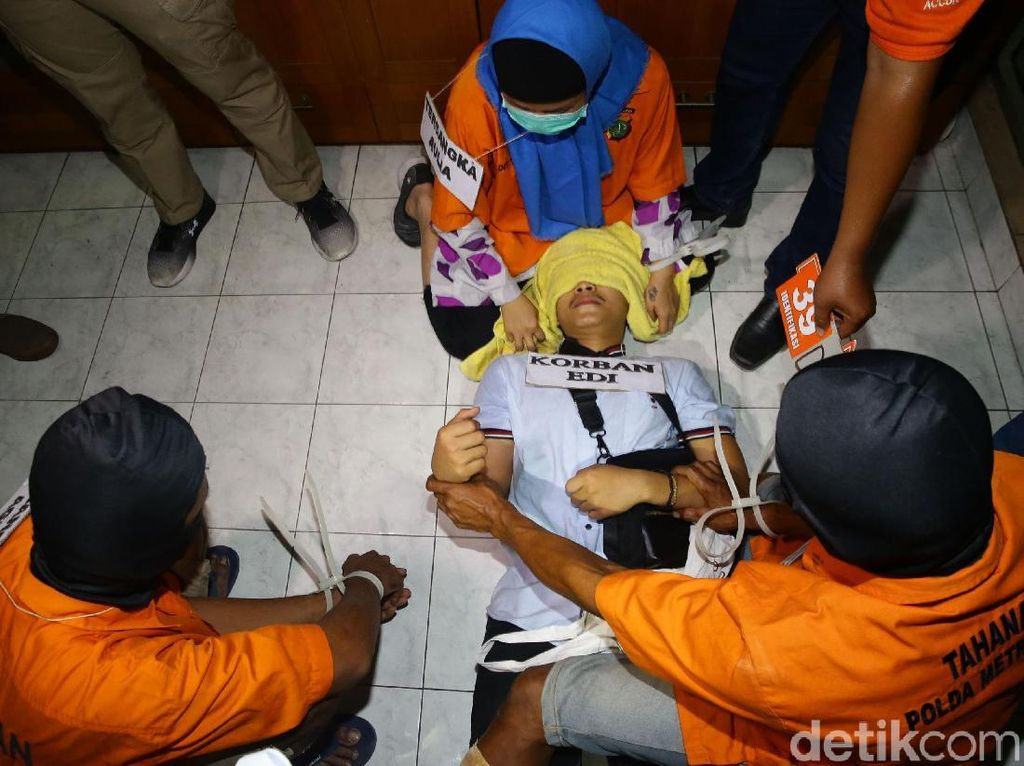 Kriminal Sukabumi: Istri Bakar Suami-Anak dan Inses Terungkap Usai Bunuh Balita