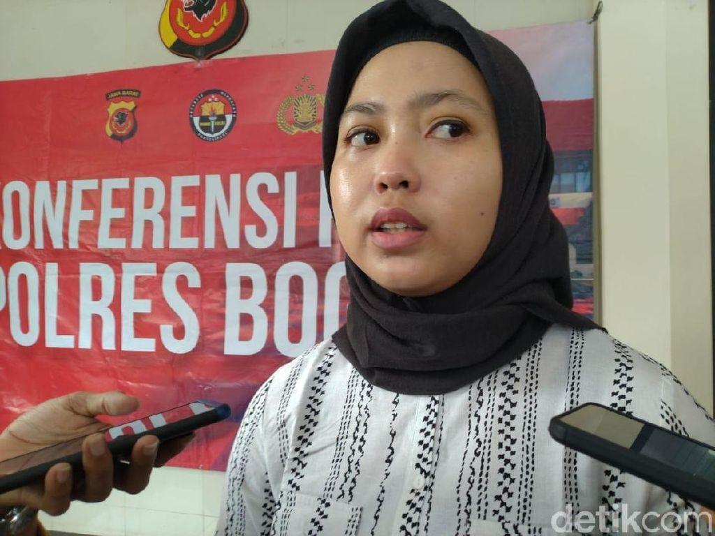 Polisi Akan Selidiki dan Visum Bocah Diduga Dicabuli Seorang Kakek di Bogor