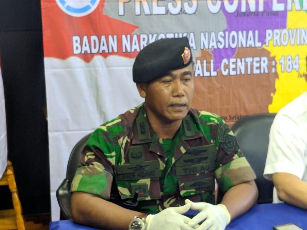 Terlibat Peredaran 3.000 Butir Ekstasi di Hotel, 4 Oknum TNI Terancam Dipecat