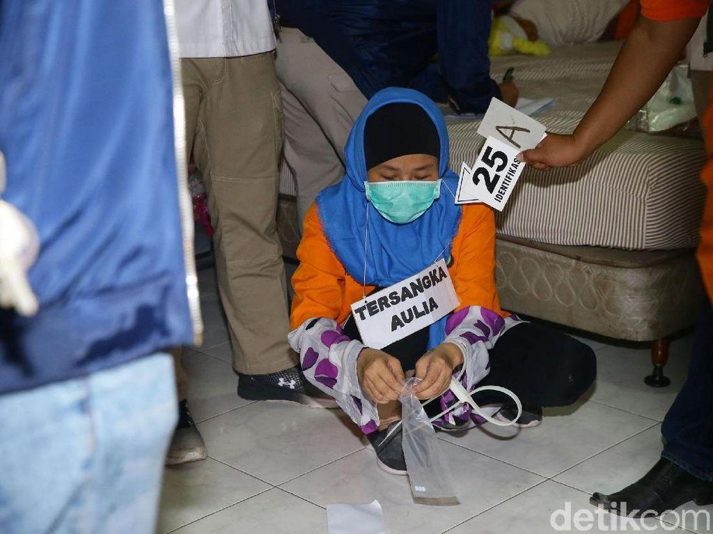 Polda Metro Serahkan Berkas Kasus Pembunuhan Aulia Kesuma ke Jaksa