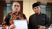 Dilaporkan Hina NU, Gus Nur Pertanyakan Laporannya yang Mangkrak di Polda Jatim
