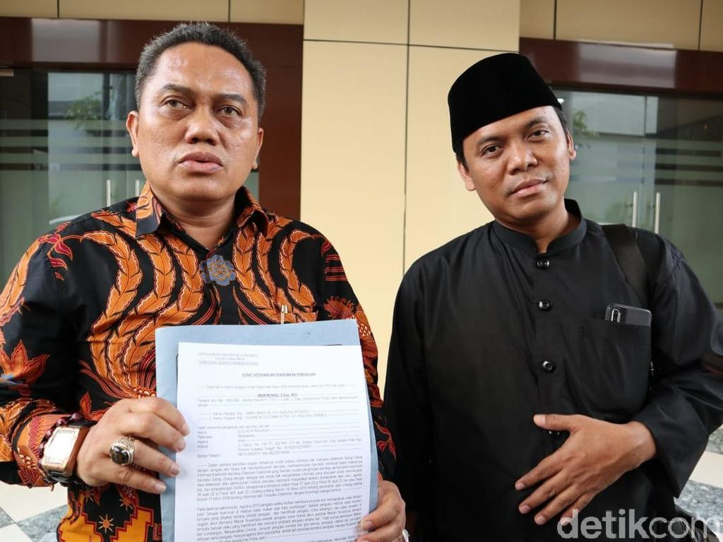 Gus Nur Sebut Laporannya Mangkrak, Polisi Ngaku Sudah Panggil Terlapor