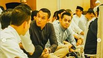 Nadiem Makarim Calon Menteri Muda, Giovanni Tobing Merasa Disentil
