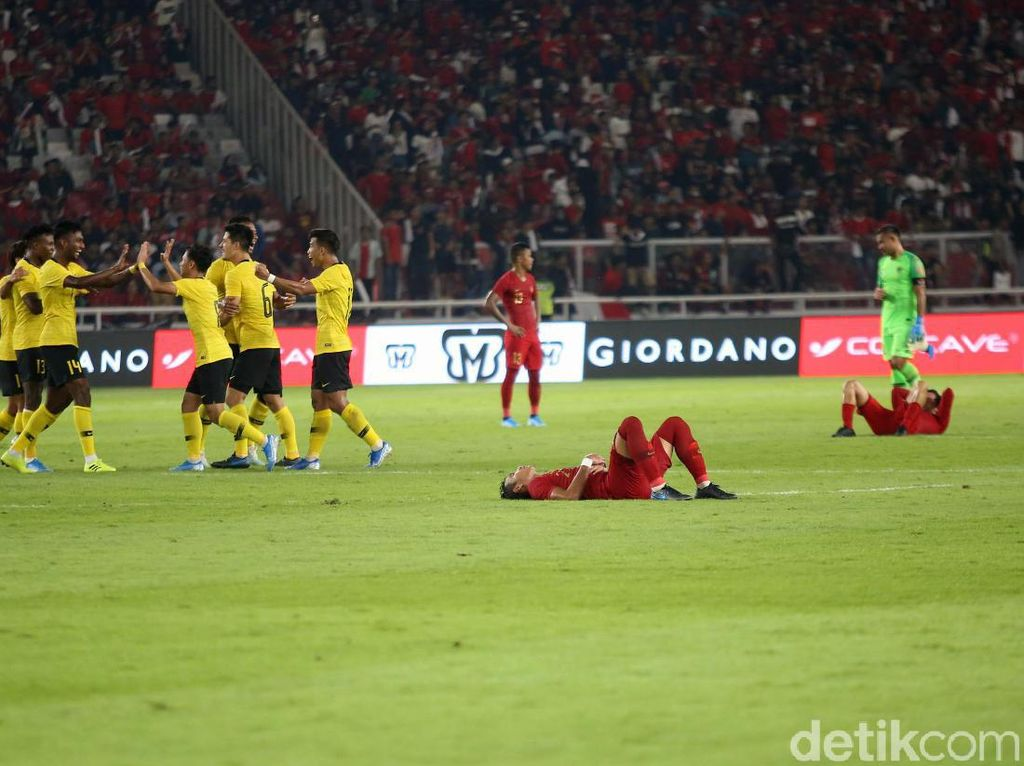 Preview Malaysia Vs Indonesia: Skuat Garuda Underdog