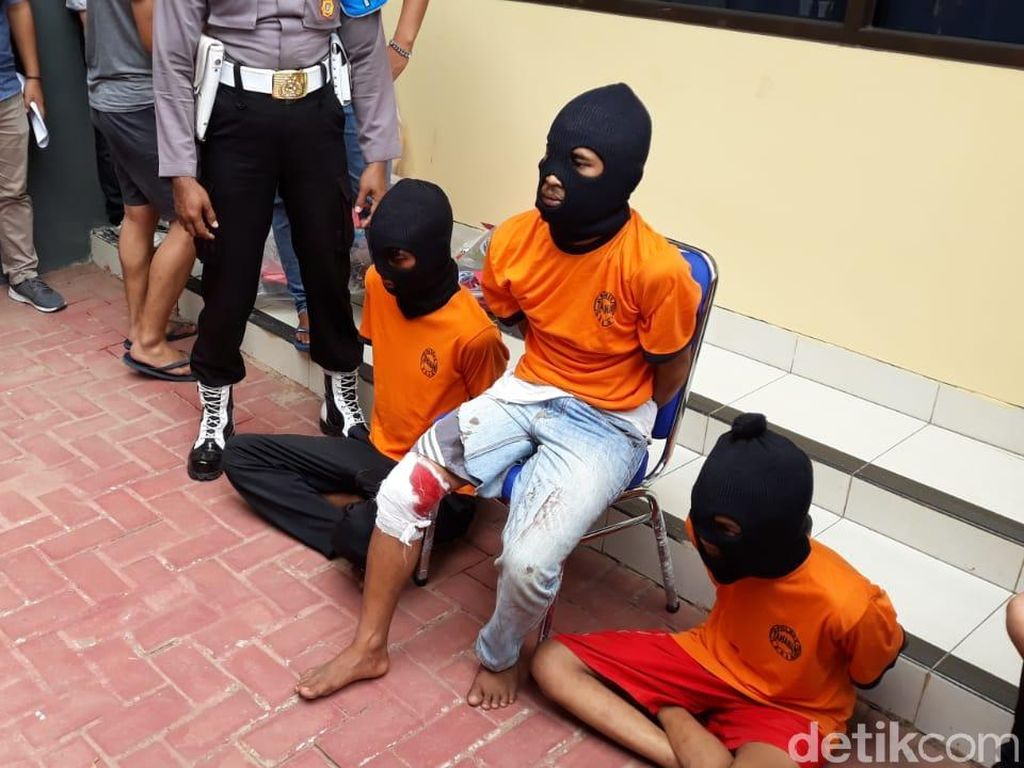 Sikap Baduy ke Orang Asing Setelah Pembunuhan dan Pemerkosaan Warganya
