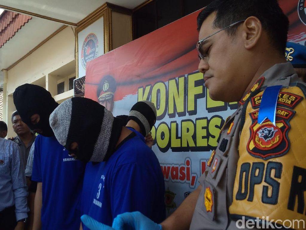 Perang Geng di Cirebon: Menantang Bahaya Melalui Jagat Maya