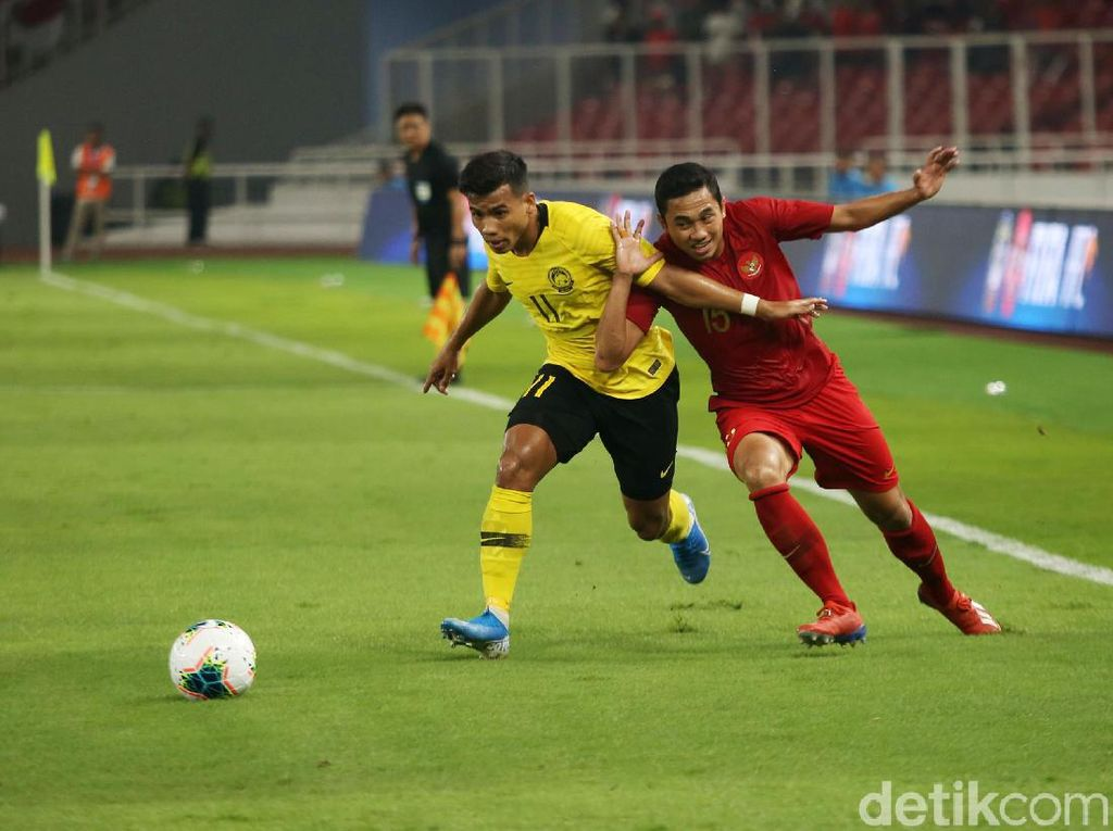 Link Live Streaming Malaysia Vs Indonesia