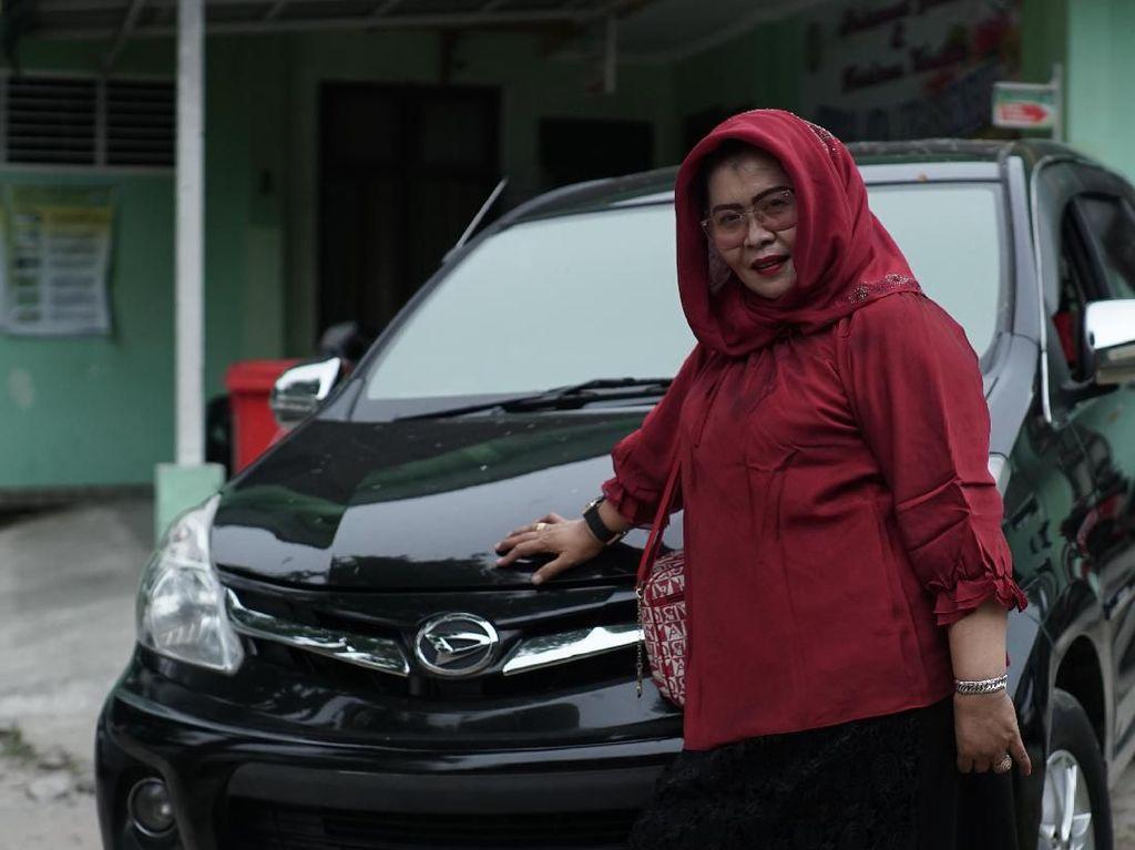 Bantu Persalinan di Mobil, Ibu Ini Dapat Hadiah Liburan ke Jepang