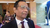 Mahfud MD: Disertasi Hubungan Seksual Nonmarital Meresahkan