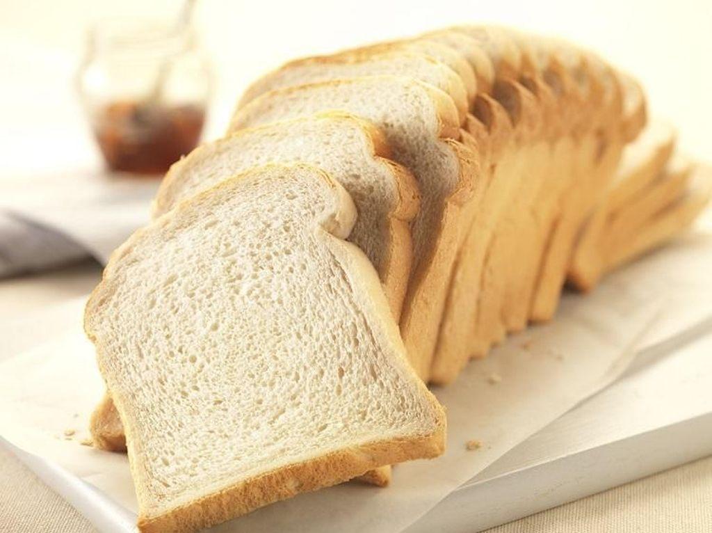 Benarkah Sarapan Roti Itu Lebih Sehat?