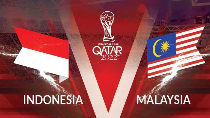 Indonesia Dipermalukan Malaysia