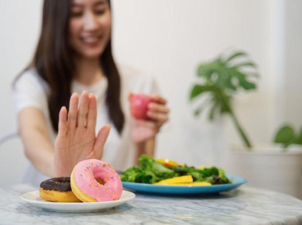 Hindari Konsumsi 4 Kombinasi Sayur dan Buah Berikut Pagi Ini