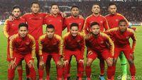 Manajer Timnas: Jangan Tinggalkan Skuat Garuda Saat Lawan Thailand