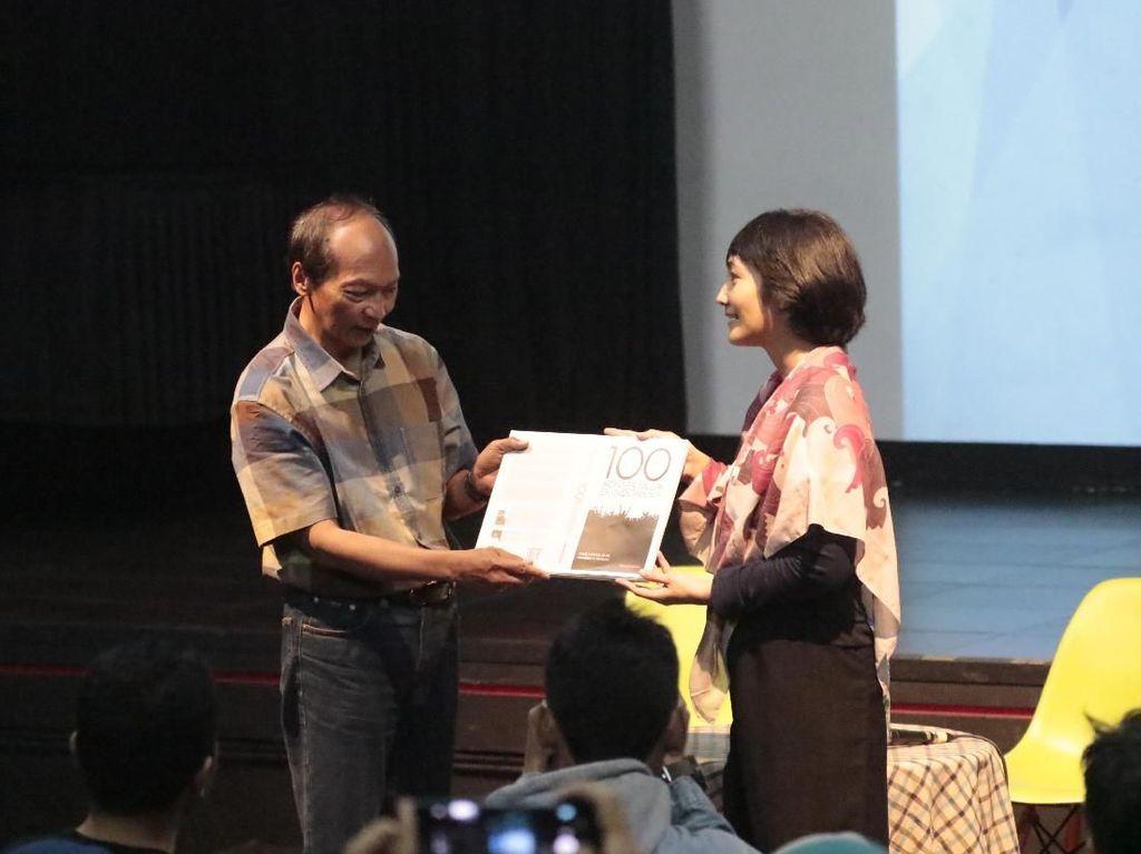 Bandung Gelar Festival Literasi Perdana, Acaranya Ada di 5 Lokasi