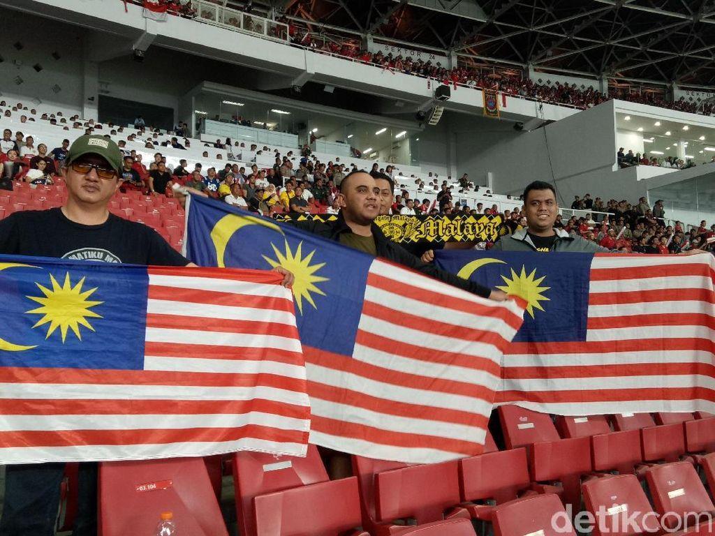 Ngaku Ceroboh, Asosiasi Basket Minta Maaf soal Insiden Bendera Malaysia Salah