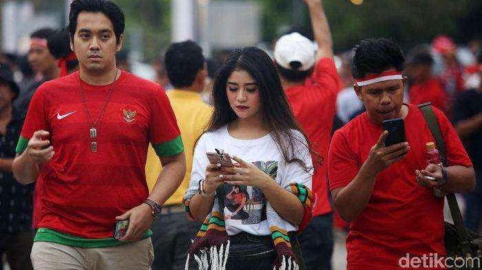 Ini Harga Tiket Timnas Indonesia Vs Vietnam di Bali