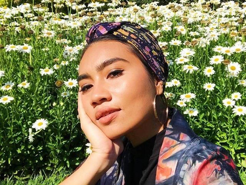 Tulis Pesan Menyentuh, Yuna Unggah Foto Kenangan dengan Ashraf Sinclair