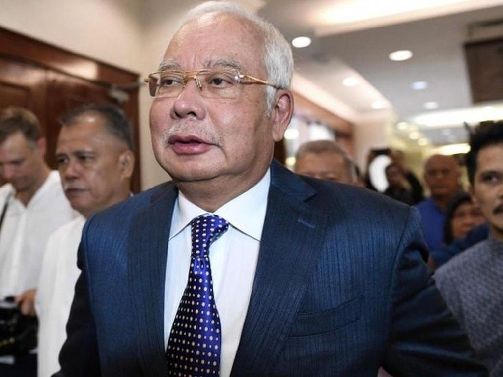 Malaysia Ajukan Gugatan Perdata untuk Kembalikan Uang Korupsi 1MDB