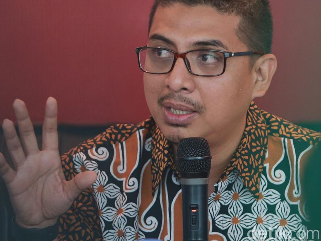 Soal Wacana Presiden 3 Periode, Pakar Singgung Trauma Revisi UU KPK
