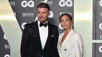 David dan Victoria Beckham Disebut Terkena COVID-19 Usai Pesta di LA
