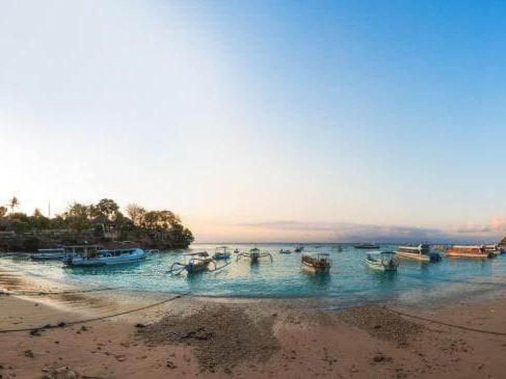 Foto: 8 Pantai Paling Favorit di Bali