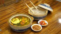 Mutia Ayu Belajar Bikin Papeda, Makanan Khas Kampung Halaman Glenn Fredly