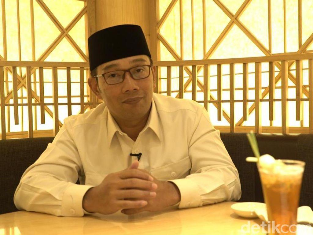 Ridwan Kamil: BJ Habibie Inspirator dan Guru Bangsa