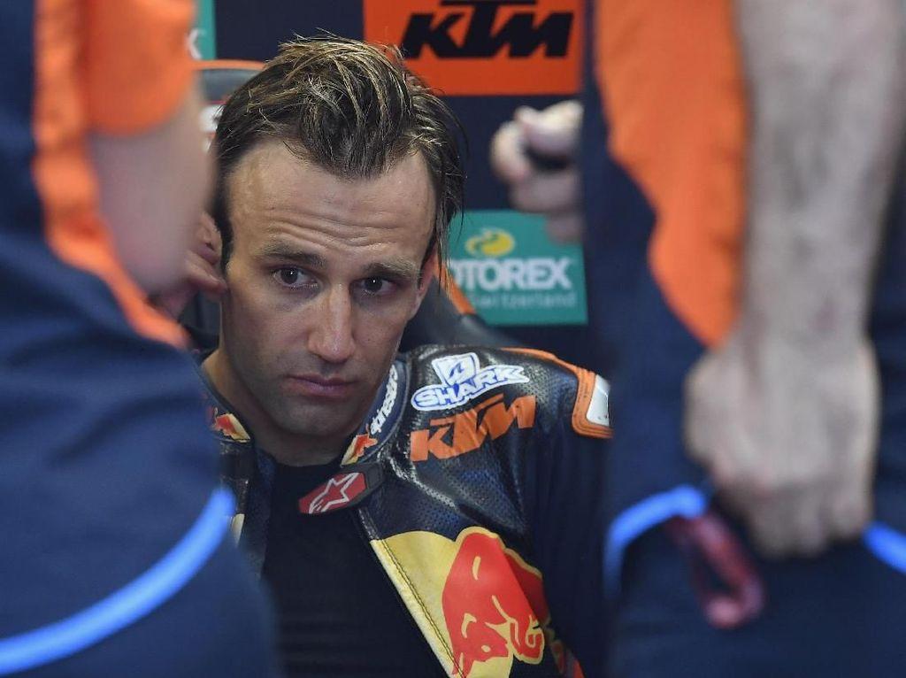Zarco Gabung ke LCR Honda di Sisa MotoGP 2019?