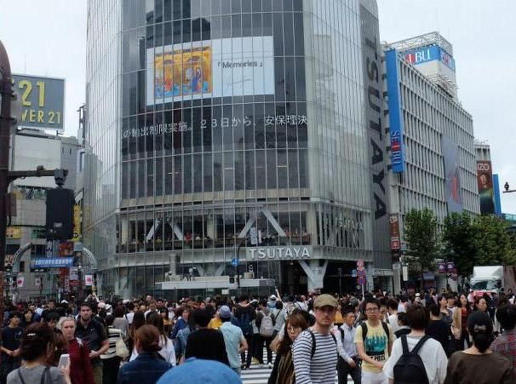 5 Tips Jitu Liburan Hemat ke Jepang
