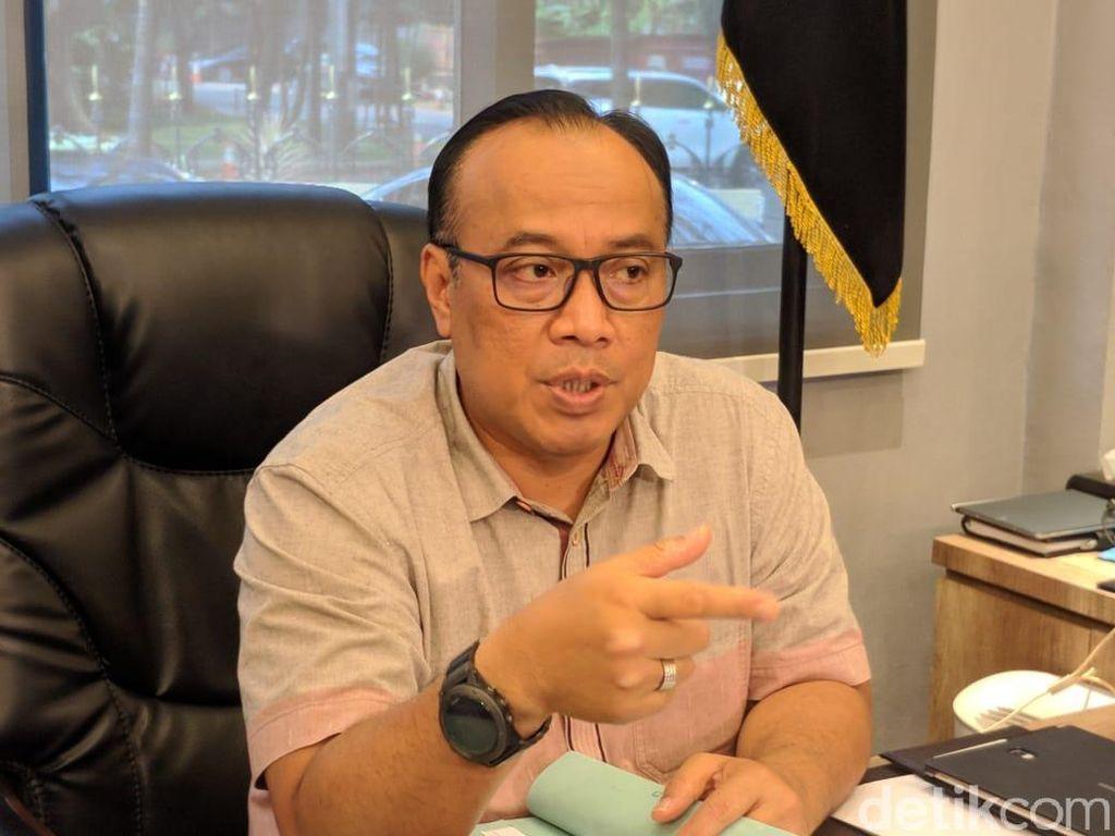 Dianggap Kriminalisasi Effendi Buhing, Polisi: Uji Saja di Praperadilan