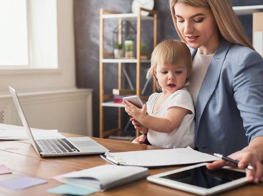 Panduan Kerja Online yang Aman dari Rumah