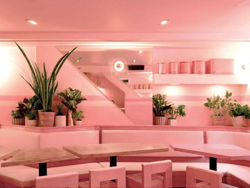 Bisa Jalan-jalan Sambil Makan di 10 Kafe Paling Instagramable di Dunia