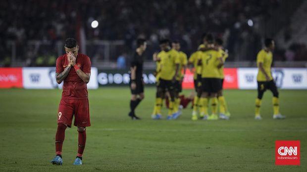 Indonesia Setor Rp3,9 Miliar ke FIFA dalam Dua Tahun Terakhir