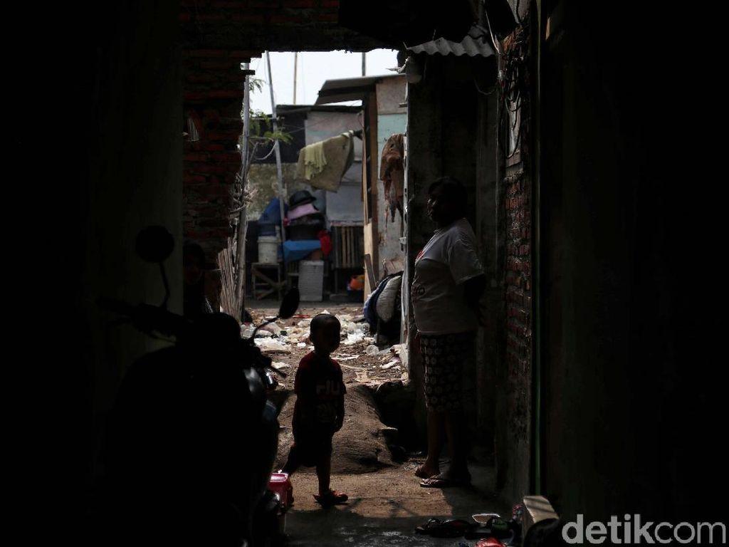 Banyak Daerah Kumuh, DKI Jakarta Sulit Dapat Gelar Kota Bebas BAB Sembarangan