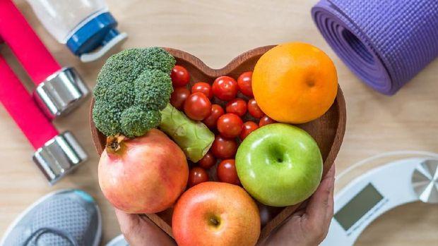 Diet Ketogenic Bunda Berhasil atau Enggak? Cek Tandanya di Sini