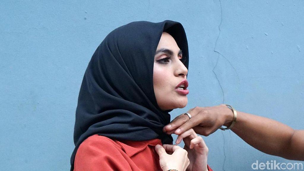 Alasan Asha Shara Posting Tanpa Hijab, Netizen Jangan Julid Dulu