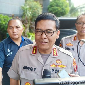Polda Metro Jaya Turunkan 600 Personel Amankan Pemakaman BJ Habibie