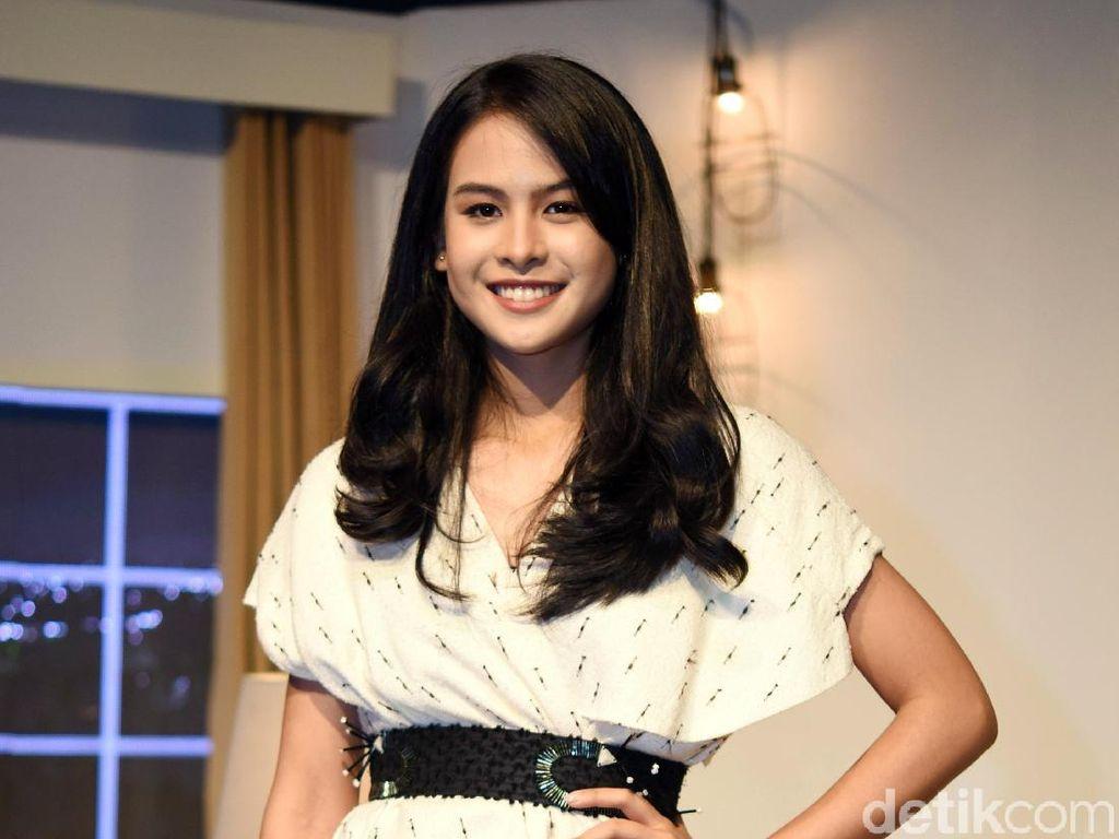 Bikin Kagum! Maudy Ayunda Masuk Daftar Forbes 30 Under 30 Asia 2021