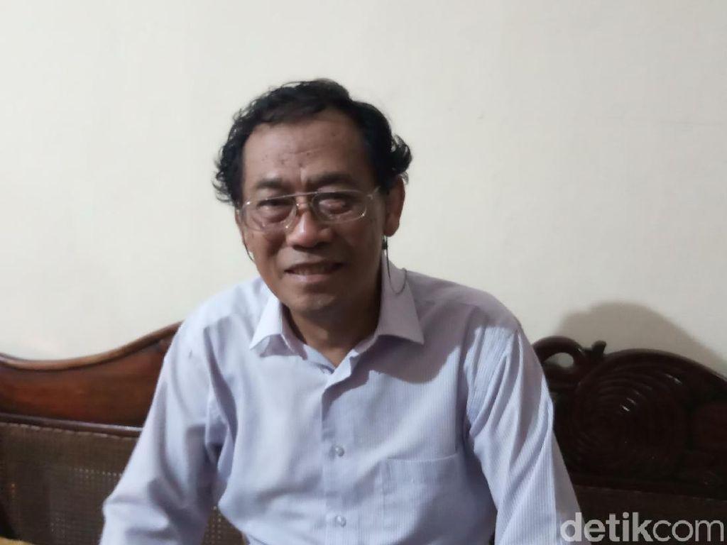 Sri Bintang Pamungkas Diperiksa soal Penjatuhan Jokowi Rabu 11 September