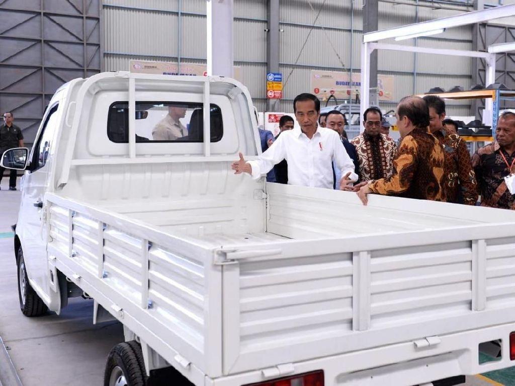 Tudingan Gerindra soal Esemka: Komponen dari China, Pabrik Tempat Perakitan
