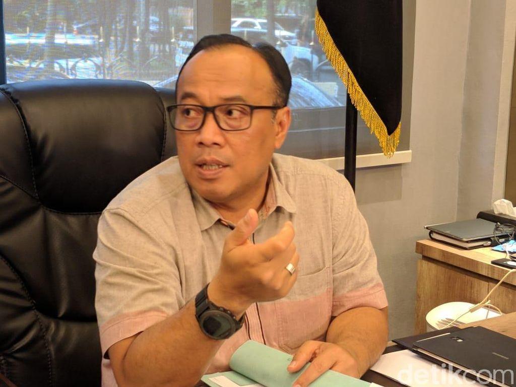 Polri Sebut Benny Wenda di Balik Rusuh Jayapura