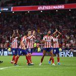 Pemain-pemain Atletico Madrid Setuju Potong Gaji 70%