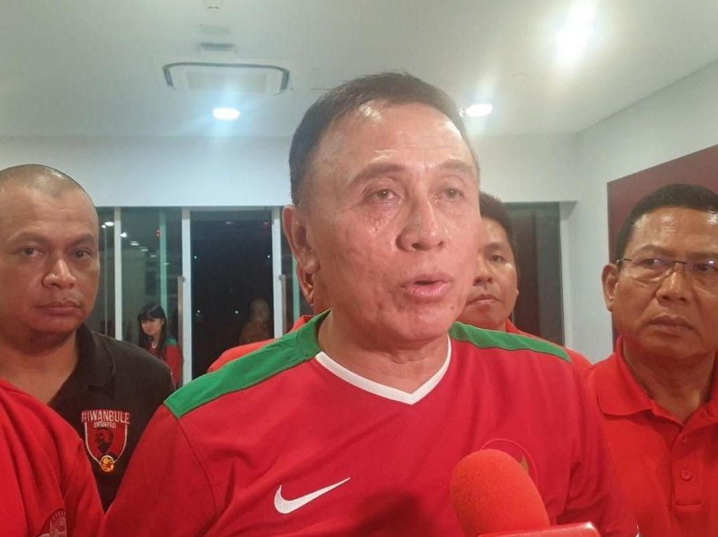 Terpilih Jadi Ketum PSSI, Iwan Bule Disarankan Serius Siapkan Timnas U-20