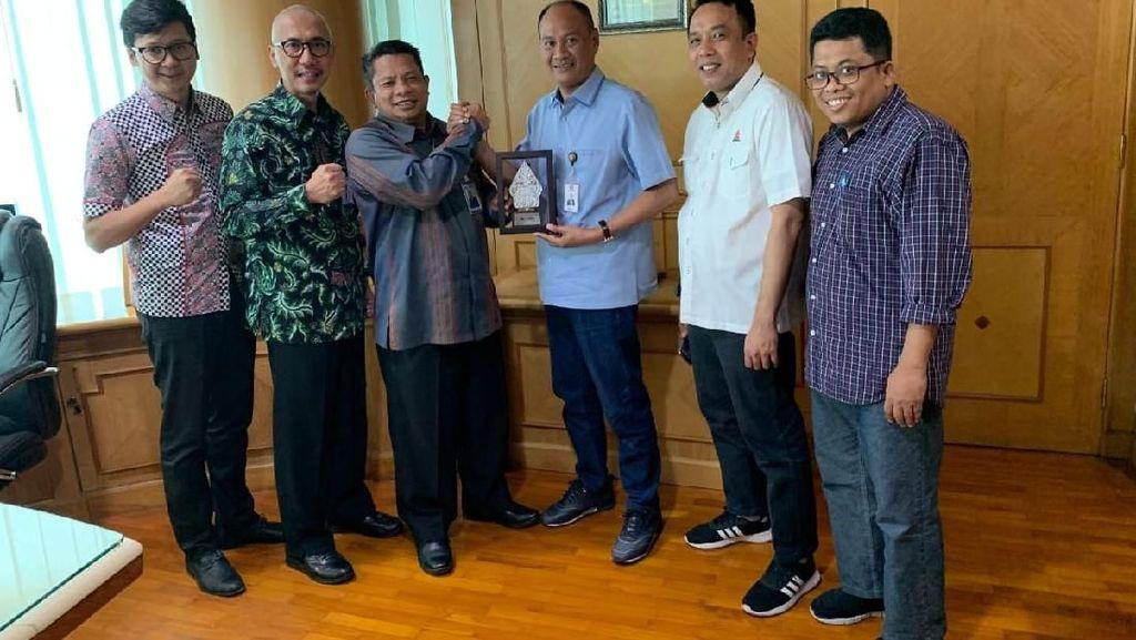 Bangun Sinergi dan Penetrasi Pasar di Indonesia Timur