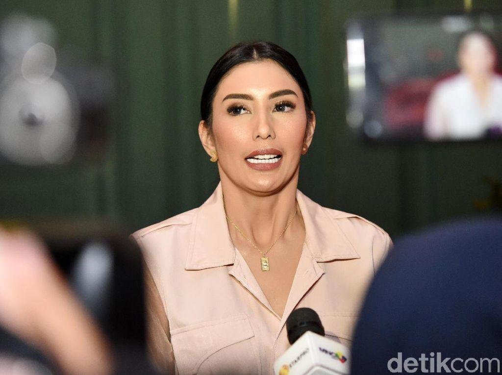 Raffi Dekat Lagi dengan Tyas Mirasih, Nagita Cemburu Nggak Sih?