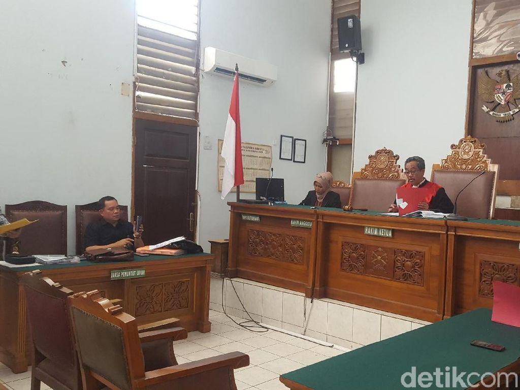Praperadilan Istri Kivlan Zein Akan Diputus Pekan Depan