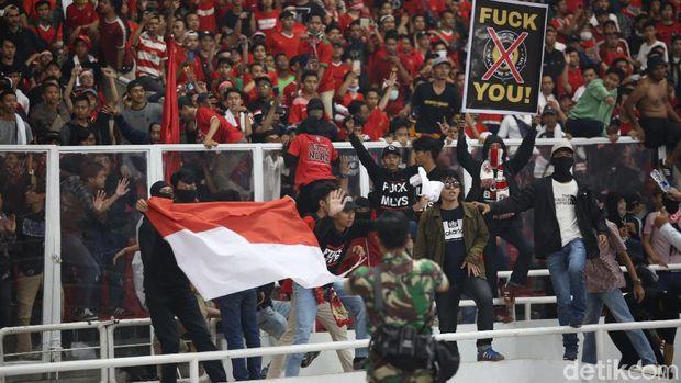 Simon: Suporter Indonesia Terbaik di Dunia, tapi Suka Bikin Masalah